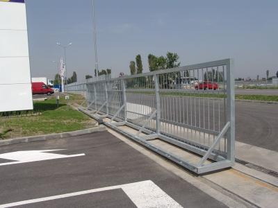 Метални изделия - Врати и огради
