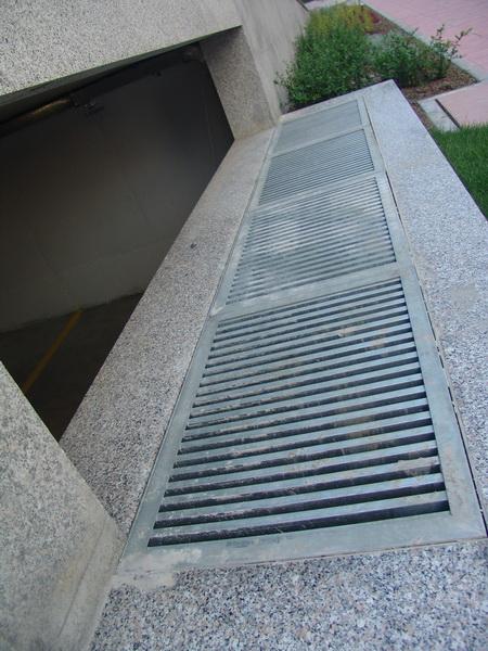 Отводнителна решетка
